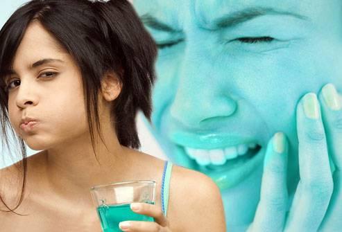 Υπερευαίσθητα Δόντια: Υπάρχουν Λύσεις