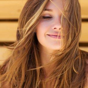 Όμορφα Μαλλιά Τα όμορφα και γερά μαλλιά δεν είναι μόνο θέμα τύχης