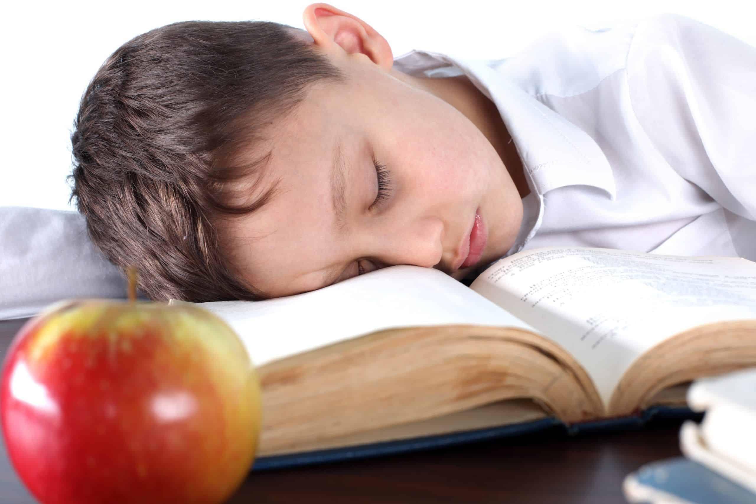 11 Η υπνική άπνοια στα παιδιά μπορεί να δημιουργήσει προβλήματα στην ανάπτυξή τους