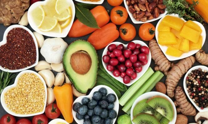 Πόσες Μερίδες Βιταμίνες θα Φάτε Σήμερα;