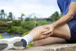 Τραυματισμοί σε Αθλητές: Πρόληψη και Θεραπεία