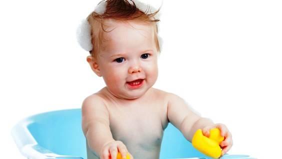 Δερμοκαλλυντικά που Πρέπει να Έχει το Μωρό σας