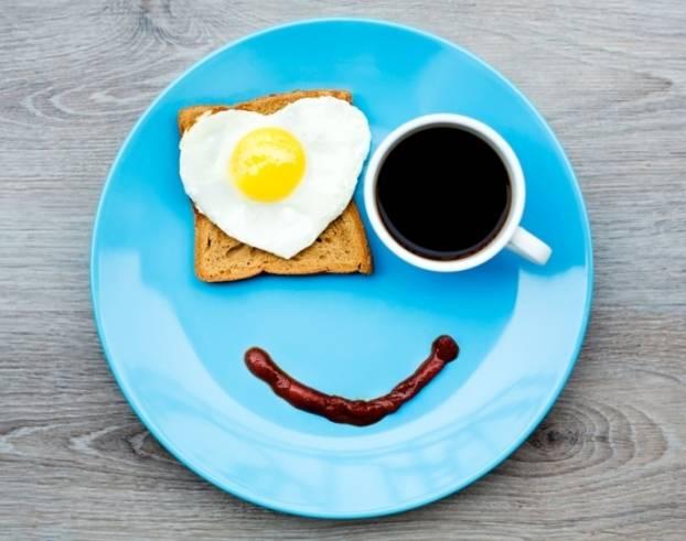 Φάτε ένα Υγιεινό Πρωινό