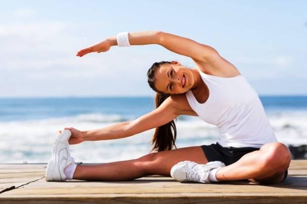 Οι διατατικές ασκήσεις δεν αντικαθιστούν την προθέρμανση αλλά συνοδεύουν τις γενικές ασκήσεις, ιδιαίτερα όταν χρησιμοποιούνται ως ασκήσεις ευλυγισίας.