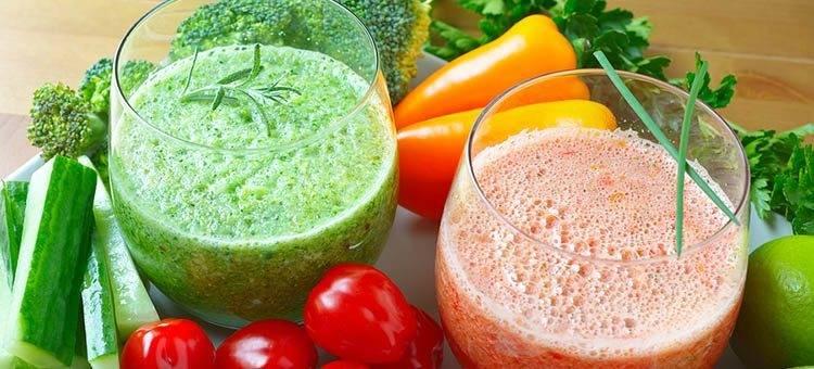 5 Συνταγές Λαχανικών που σε Παχαίνουν