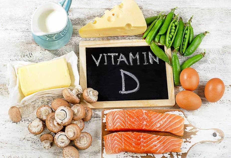 Η βιταμίνη D είναι γνωστή εδώ και πολύ καιρό για τη συμμετοχή της στην ανάπτυξη και συντήρηση των οστών και στην πρόληψη της ραχίτιδας, μια πάθηση που οφείλεται σε έλλειψη της βιταμίνης D.