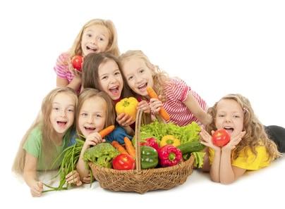 Πότε Είναι Απαραίτητα τα Συμπληρώματα Διατροφής στα Παιδιά