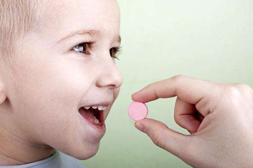 Συμπληρώματα Διατροφής και Παιδιά