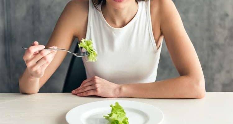 Διαταραχές Πρόσληψης της Τροφής