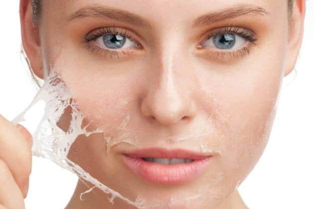Η Ξηρότητα του Δέρματος