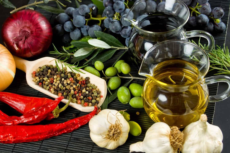 Μεσογειακή Διατροφή: Γιατί Είναι η Καλύτερη;