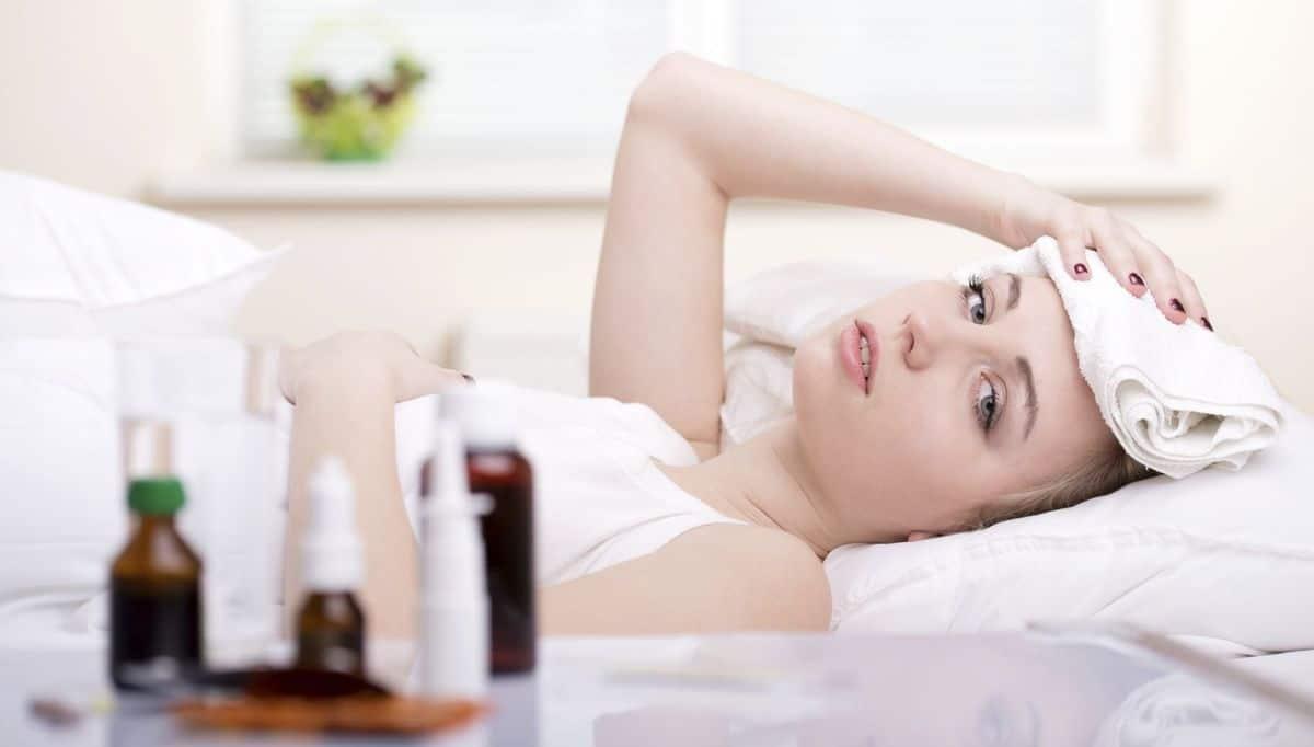 Πνευμονία και Πρόληψη