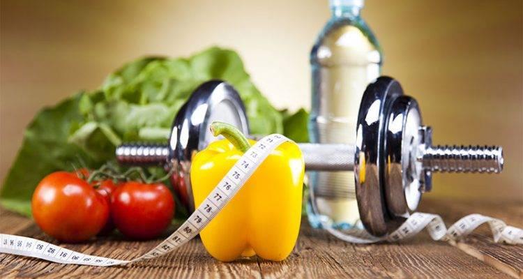 Εσείς που θέλετε να χάσετε βάρος, αλλά και εσείς που θέλετε να παραμείνετε καλλίγραμμοι, ξέρετε πραγματικά πώς να το πετύχετε;