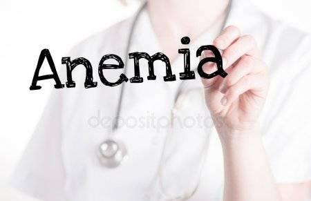 Αναιμία και Διαβήτης