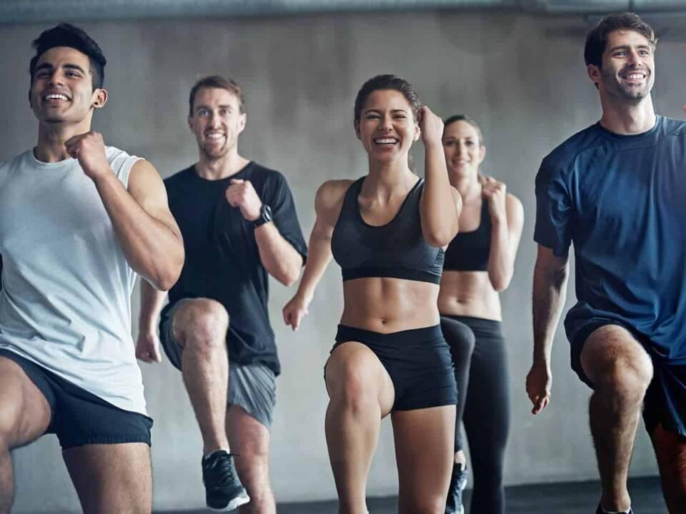 Σωματική Άσκηση Κάνει Καλό στην Ψυχική Υγεία