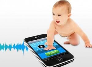 Εφαρμογή Μητρότητας Ανταμείβει τις Υγιείς Συμπεριφορές