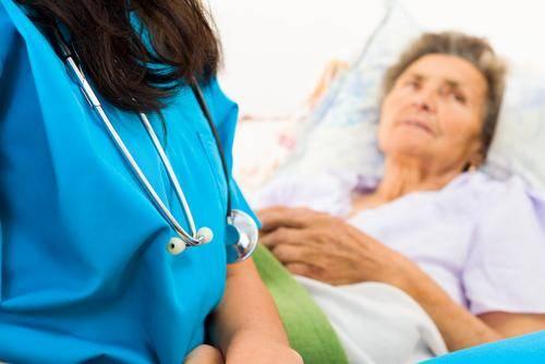 Ποιες είναι οι Διατροφικές Ανάγκες των Ηλικιωμένων;