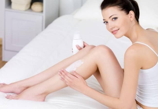 Το δέρμα μας χρειάζεται φροντίδα και περιποίηση για να μένει ενυδατωμένο χειμώνα καλοκαίρι