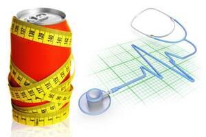Η κατανάλωση αναψυκτικών δεν συνιστά υγιεινή διατροφή
