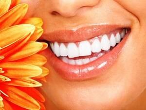 Λεύκανση για Λαμπερό Χαμόγελο