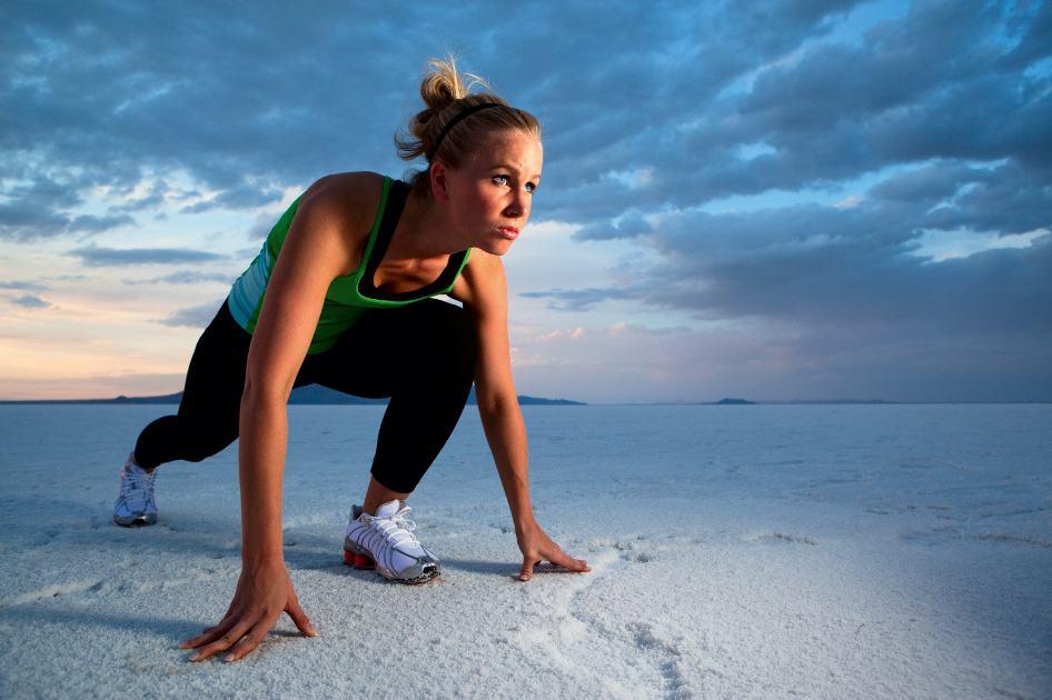 Άθληση δεν σημαίνει μόνο υγεία, σημαίνει και κίνδυνος τραυματισμού.