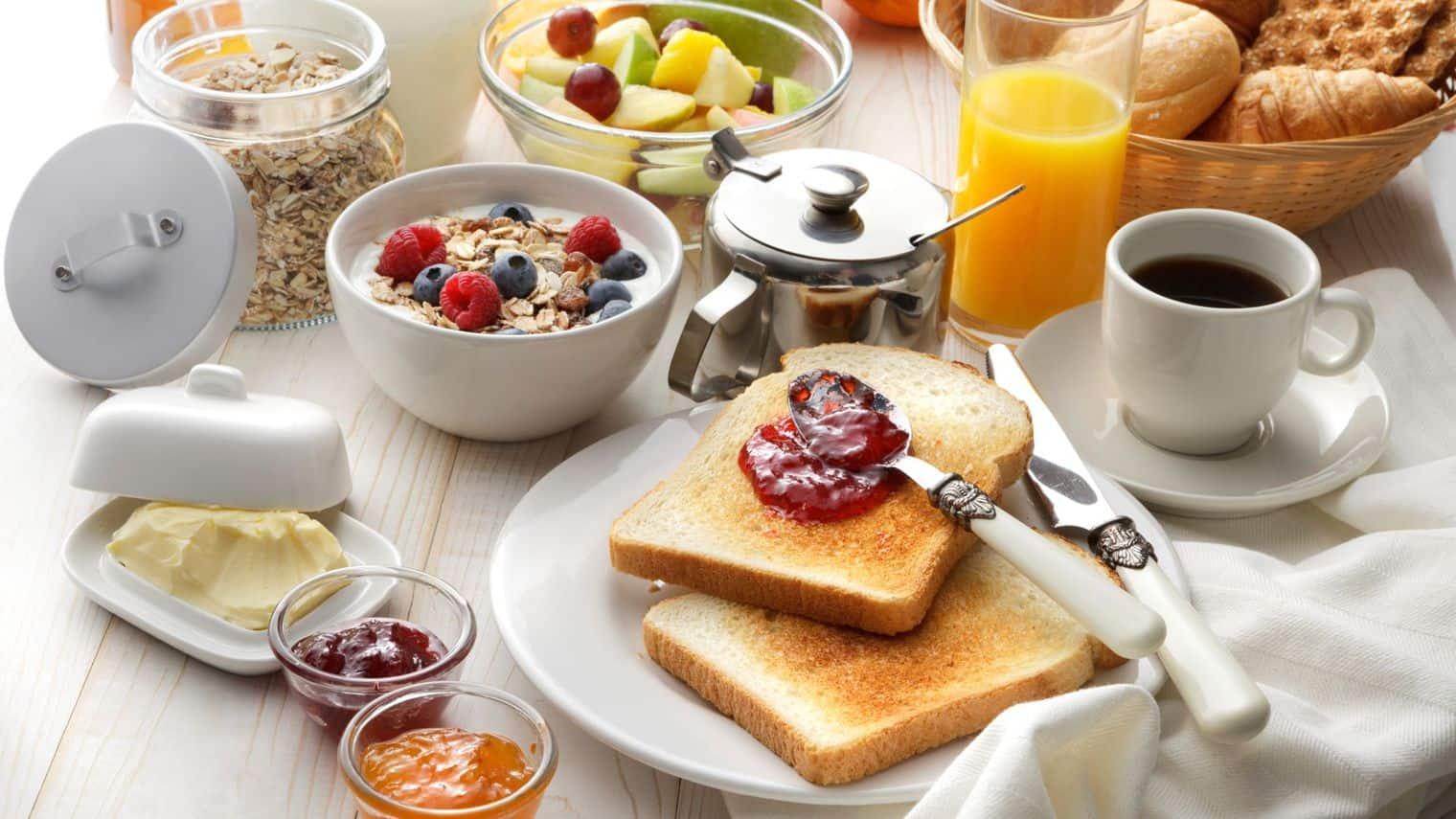 Τα Διατροφικά Λάθη που μας Παχαίνουν