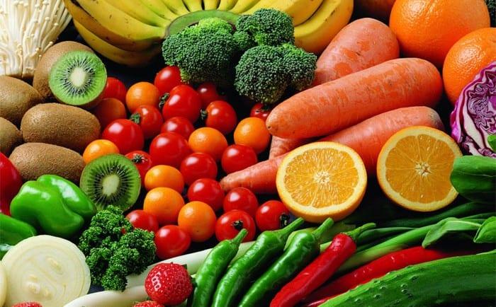 Δεν είναι καθόλου δύσκολο να εντάξετε τα λαχανικά στη διατροφή σας.