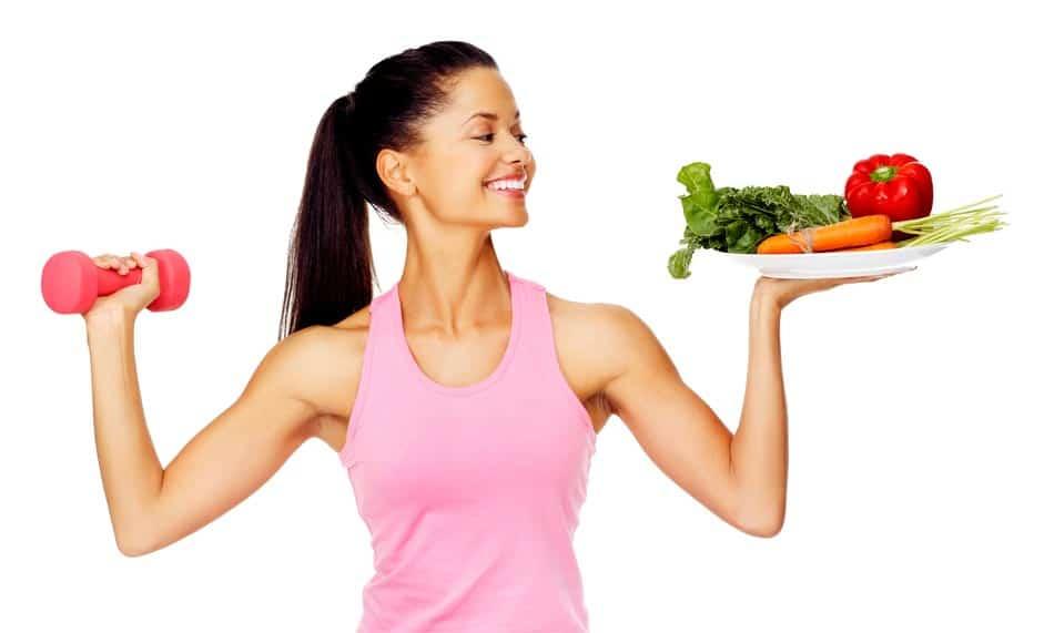 Η Κατάλληλη Διατροφή πριν και μετά την Άθληση