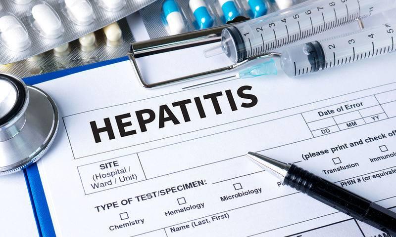 Όλα Όσα Πρέπει να Γνωρίζουμε για την Ηπατίτιδα Α