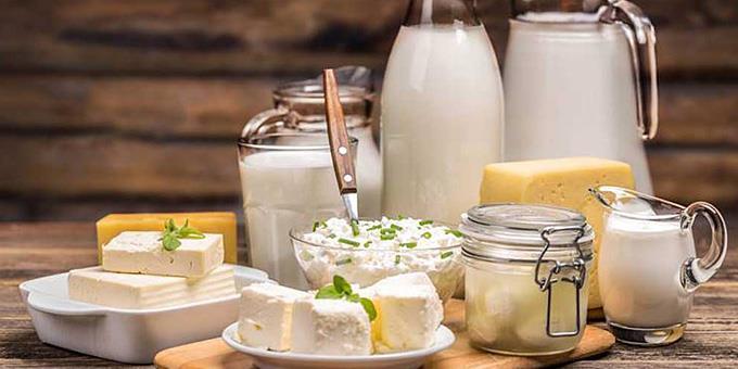 Η Κατάλληλη Διατροφή για Γερά Οστά