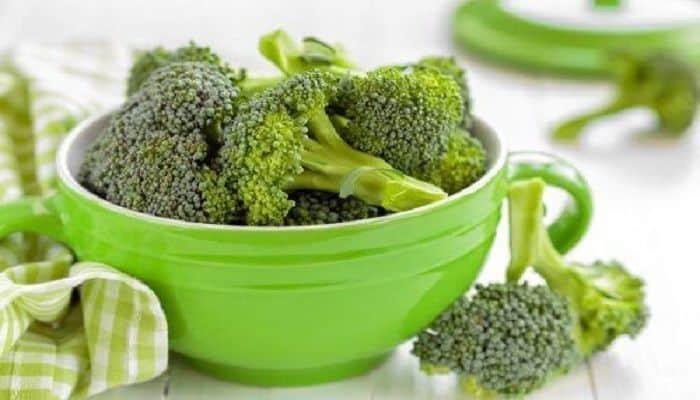 Αντικαρκινικές Ιδιότητες Έχουν το Μπρόκολο και το Λάχανο