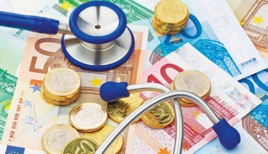 8 στους 10 Έλληνες Πληρώνουν από την Τσέπη τους για την Υγεία 2