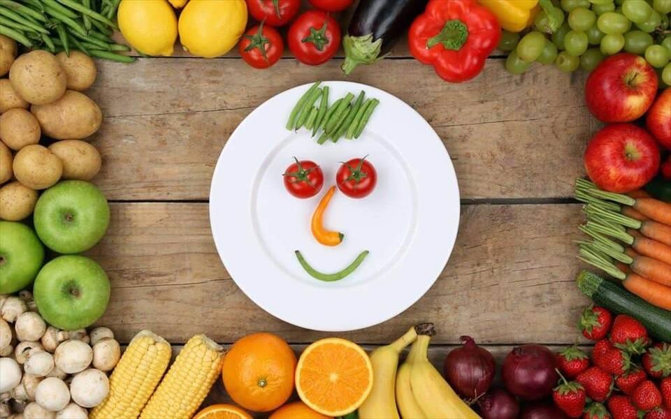 Η σωστή διατροφή αποτελεί τη βάση της θεραπευτικής παρέμβασης για όλους τους τύπους ΣΔ.