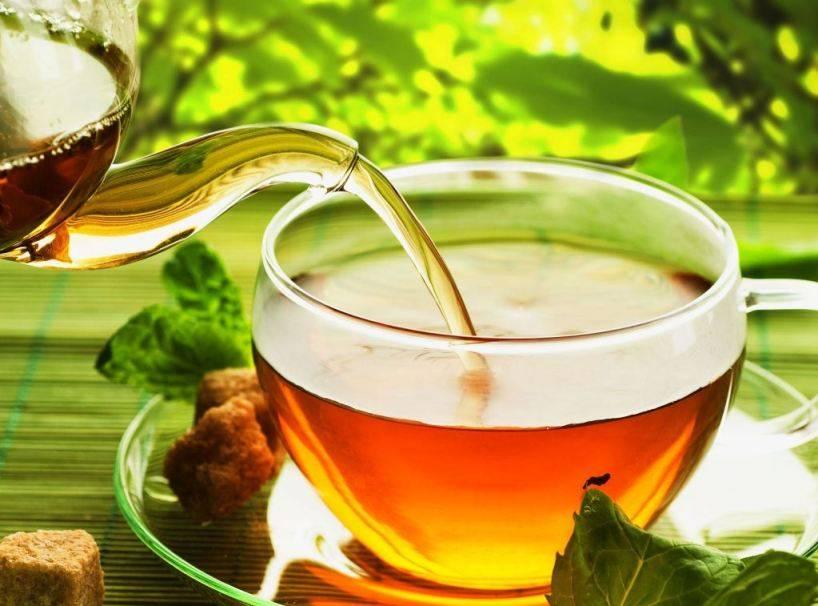 Πράσινο Τσάι: Οι αντιοξειδωτικές του ιδιότητες είναι ευρέως γνωστές