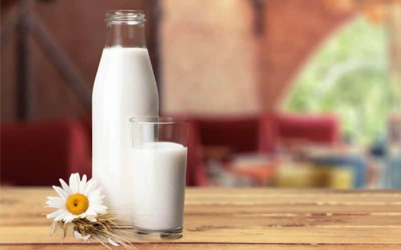 Η δυσανεξία στη λακτόζη, μια εξαιρετικά σπάνια κληρονομική μεταβολική ασθένεια, απαιτεί τον οριστικό αποκλεισμό του γάλακτος