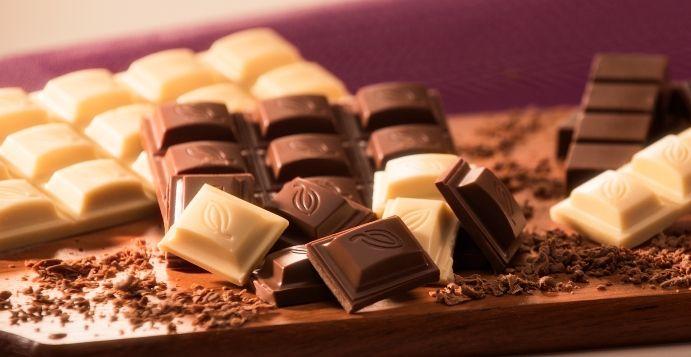 Ενάντια στην κόπωση: συκώτι, όσπρια, σοκολάτα