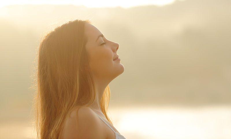 Αναπνοές και Χαλάρωση