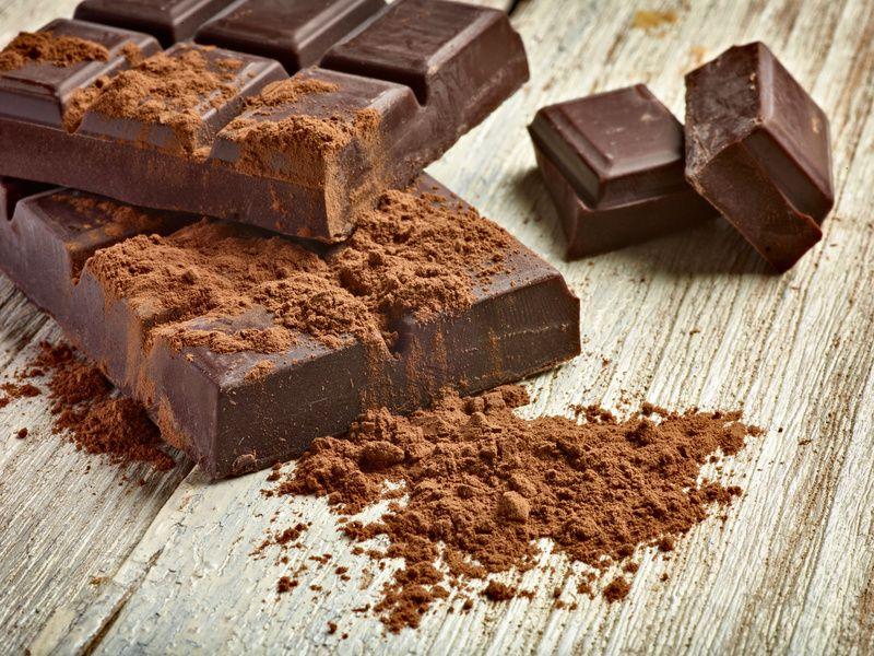 Αποτελέσματα Πρόσφατων Ερευνών για τη Σοκολάτα