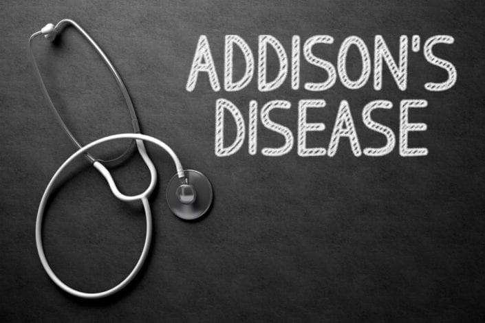 Διάγνωση της Νόσου Addison