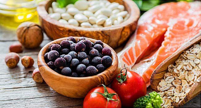 Διαβήτης: Τι να Προσέξετε στη Διατροφή σας
