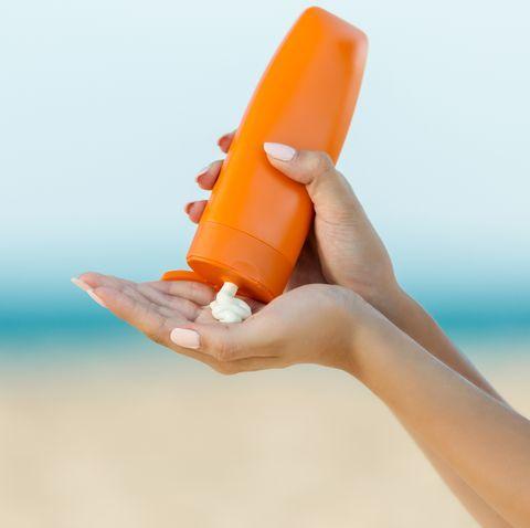 Επιλογή Αντηλιακής Φροντίδας Ανάλογα το Τύπο του Δέρματος σας