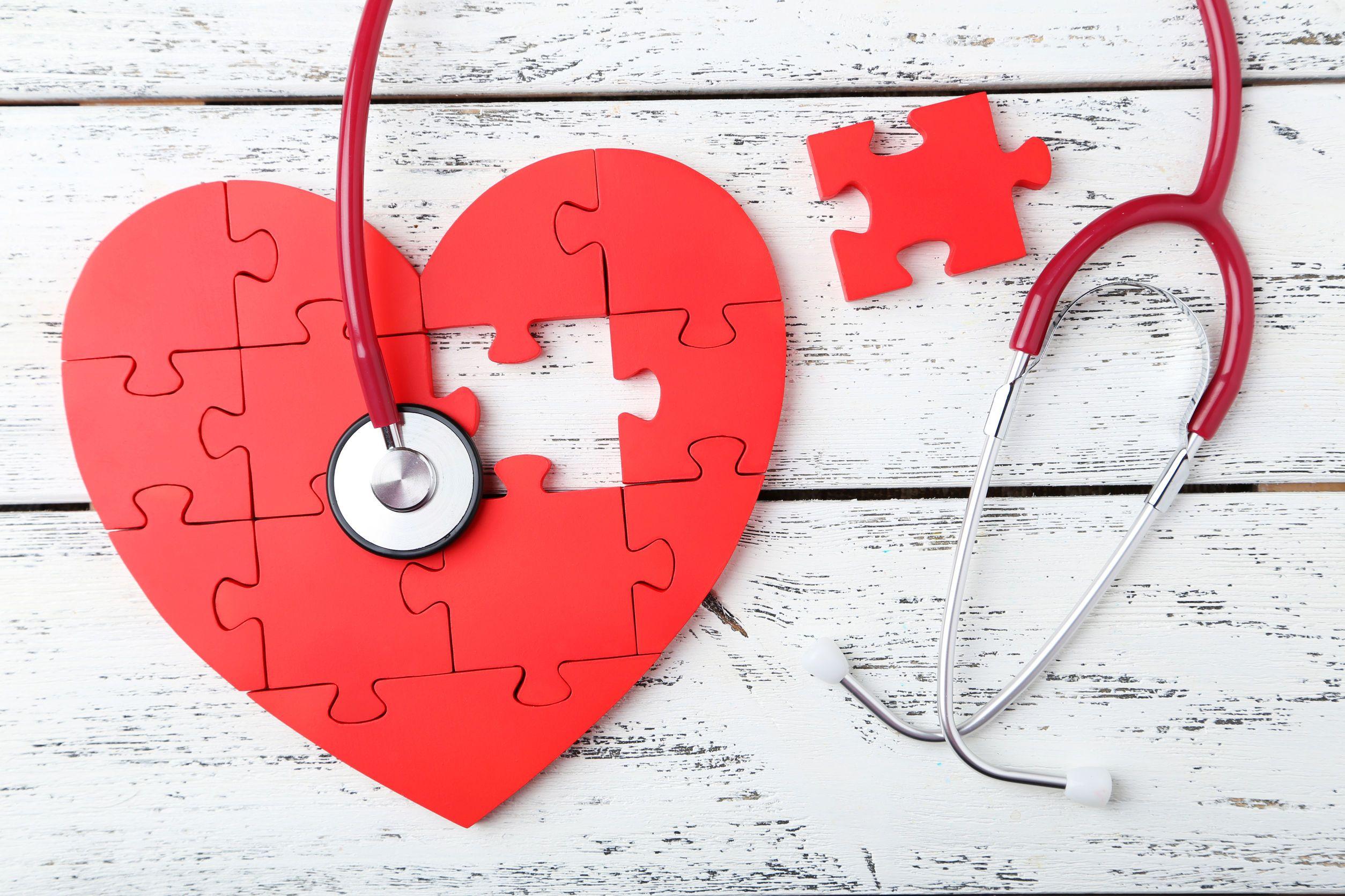 Καρδιακή Ανεπάρκεια και Διατροφή