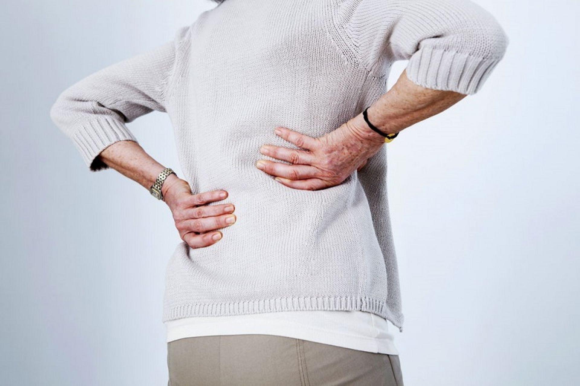 Καταπολεμήστε την Οστεοπόρωση με Αερόβια Άσκηση
