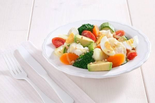Προετοιμάστε το Γεύμα με Γνώμονα τα Λαχανικά