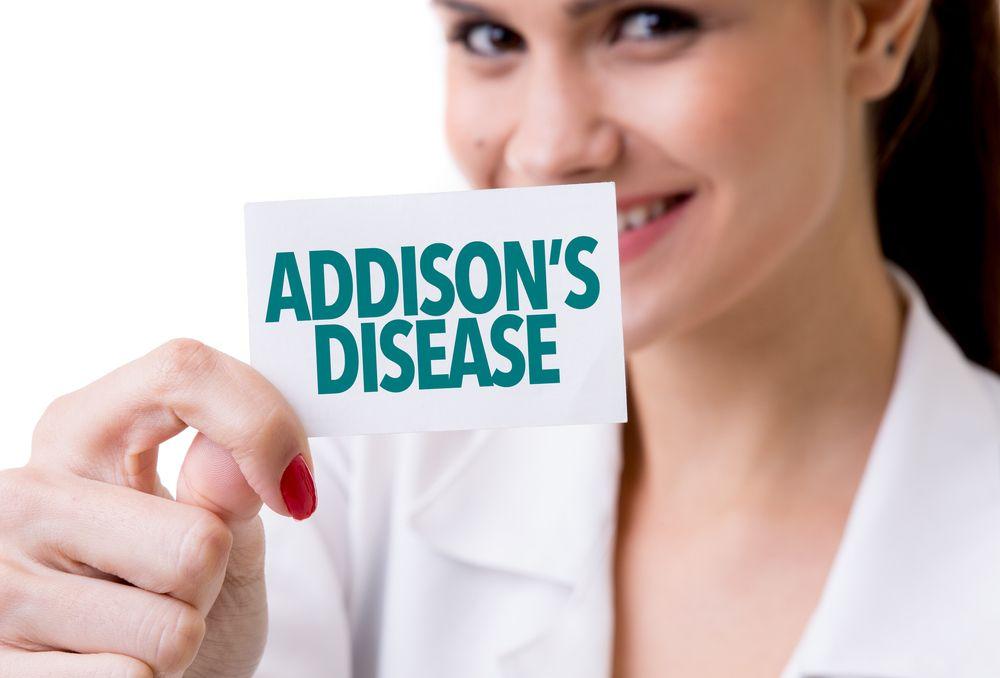Νόσος Addison