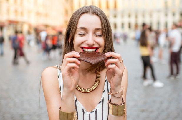 Σοκολάτα: Ο πιο Γλυκός Πειρασμός