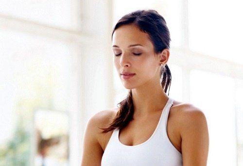 Τεχνικές Αναπνοής για Χαλάρωση