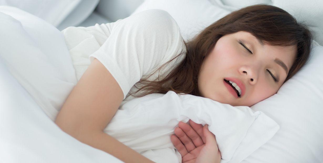 Άπνοια Ύπνου και Ροχαλητό.