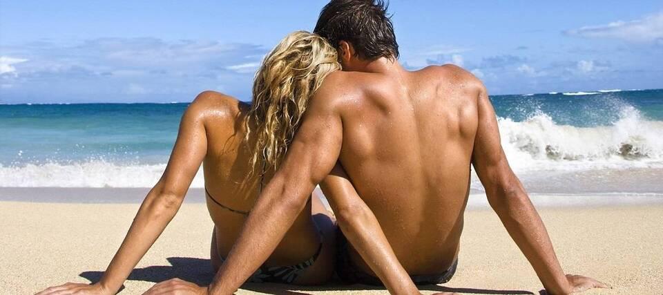 Σεξουαλική Ζωή το Καλοκαίρι