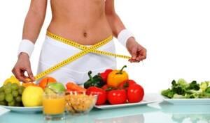 Σκοπός πρέπει να είναι η τροποποίηση των υπαρχουσών συνθηκών διατροφής και άσκησης.